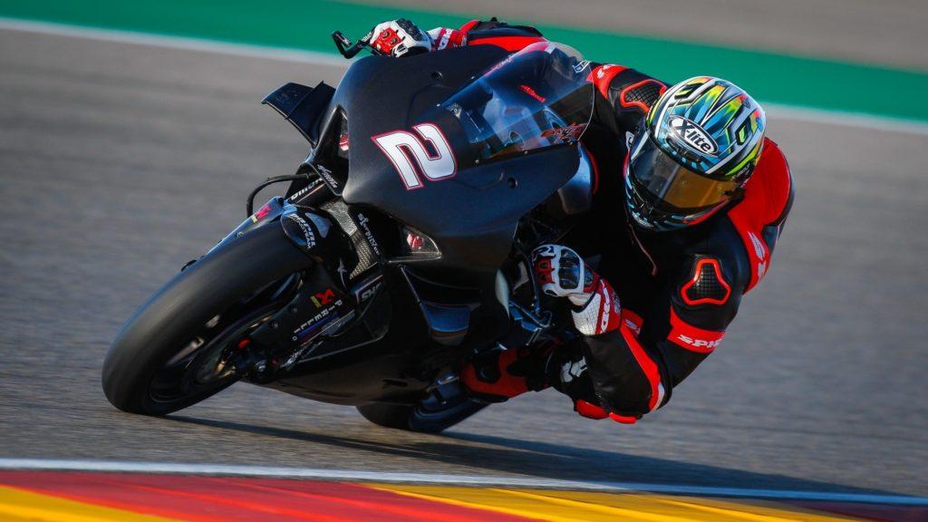 Superbike | Michele Pirro sostituirà Camier nei test di Jerez