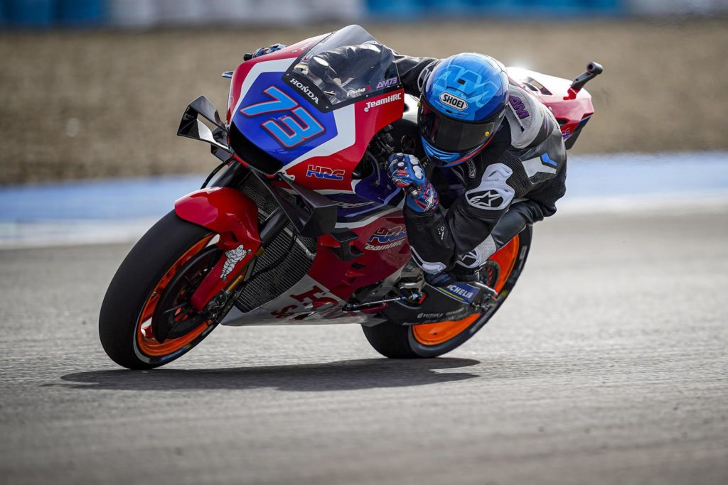 "MotoGP   Wayne Rainey contro Honda, ""Non avrei preso Alex Marquez"""