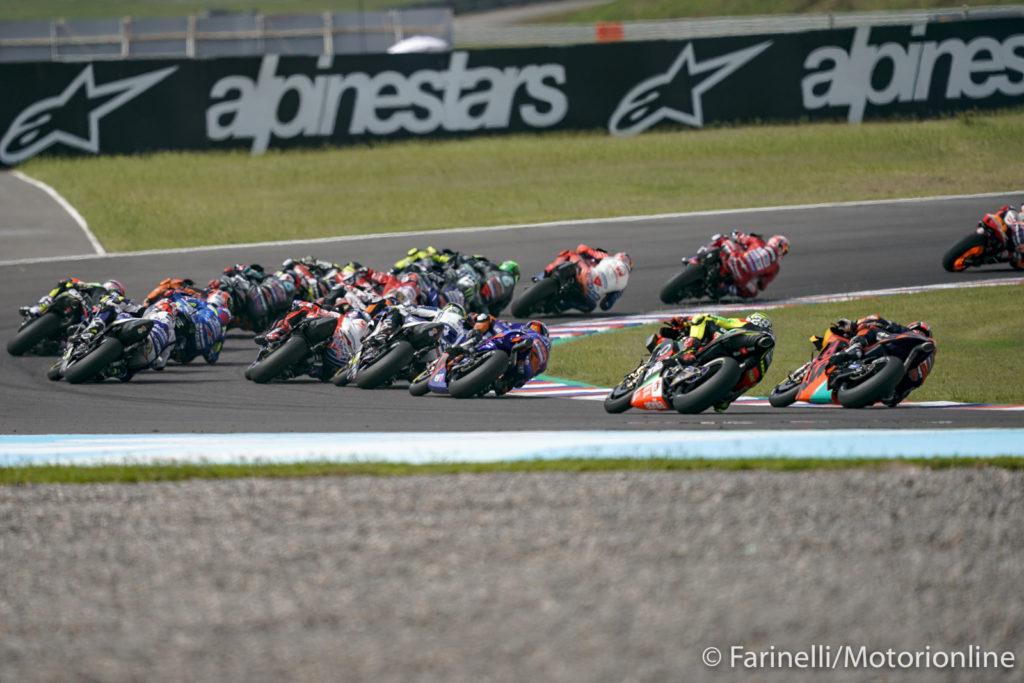 MotoGP | Diramato il calendario provvisorio della stagione 2020