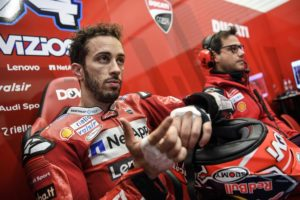 """MotoGP   Andrea Dovizioso, """"La televisione ti rende una star, ma noi siamo persone normali"""""""