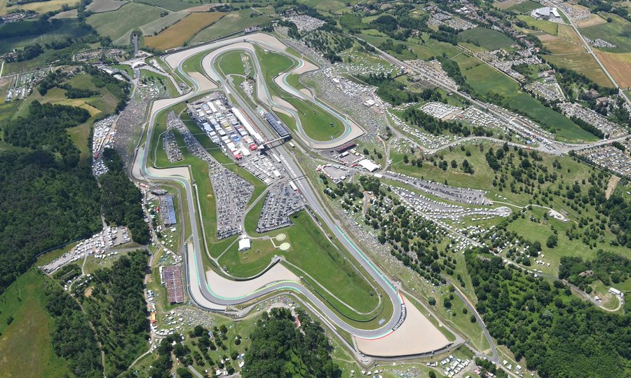 MotoGP | Terremoto Toscana, l'autodromo del Mugello a disposizione degli sfollati