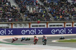 MotoGP | Regolamento tecnico: novità su test e wild card