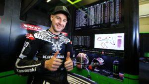 Superbike | Jonathan Rea chiude i test di Jerez de la Frontera con il miglior crono