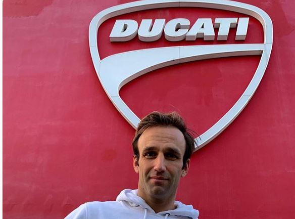 MotoGP | Ufficiale: Johann Zarco con Ducati Avintia