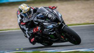 Superbike | Test Jerez, Giorno 2: a Rea bastano pochi giri