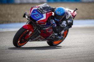 MotoGP | Alex Marquez e gli altri rookie in pista a Sepang insieme ai collaudatori