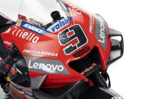 MotoGP   Continua il binomio Aruba e Ducati