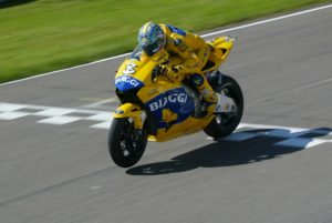 "MotoGP | Biaggi, Lorenzo e Anderson ""MotoGP Legend"" nel 2020"