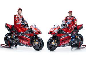MotoGP | Foto Gallery Ducati Desmosedici GP 2020