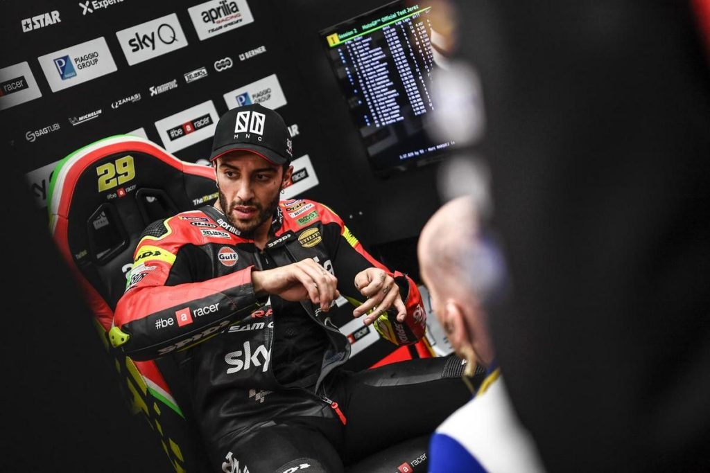 MotoGP | Caso doping Iannone: positività confermata ma con bassi valori