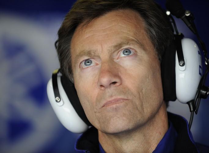 "MotoGP | Jarvis: ""Lieti di dare il bentornato a Jorge"""