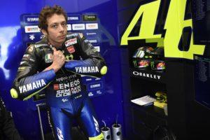 """MotoGP   Valentino Rossi, """"Dobbiamo essere più competitivi, altrimenti è meglio smettere"""""""