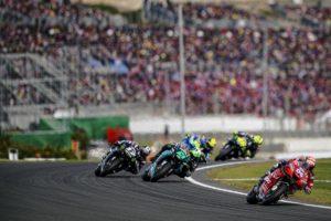 MotoGP | Dirette, differite e streaming in tv, facciamo chiarezza su Sky, Tv8 e Dazn