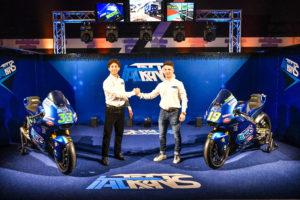 Moto2 | Presentato il team Italtrans Racing 2020