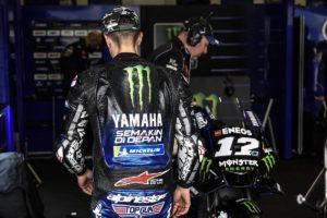 MotoGP   Yamaha copia Ducati per risorgere? Sì, secondo Maverick Vinales