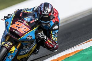 Moto2 | Infortunio per Sam Lowes