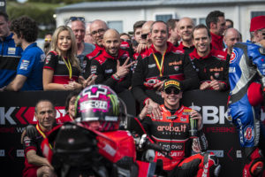 Superbike | Phillip Island, Gara1: primo podio per Scott Redding