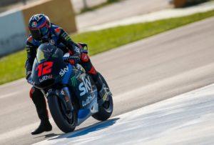 Moto2 | Test Jerez Day 2: Bezzecchi è il più veloce