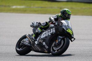 "MotoGP | Test Sepang Day 3: Cal Crutchlow, ""Giornata produttiva"""