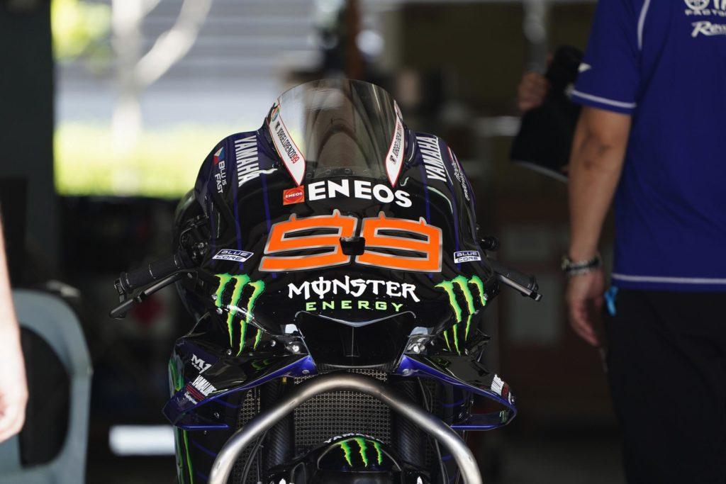 MotoGP | Da domani tre giorni di test in Malesia