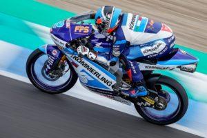 Moto3 | Test Jerez Day 2: Rodrigo il più veloce, domina ancora la Honda