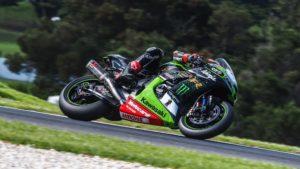 Superbike | Test Phillip Island: Jonathan Rea chiude al comando i test ufficiali