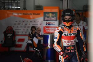 MotoGP   Marc Marquez rinnova con la Honda fino al 2024