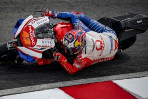 "MotoGP | Test Sepang Day 1: Jack Miller, ""Subito un ottimo feeling con la moto"""