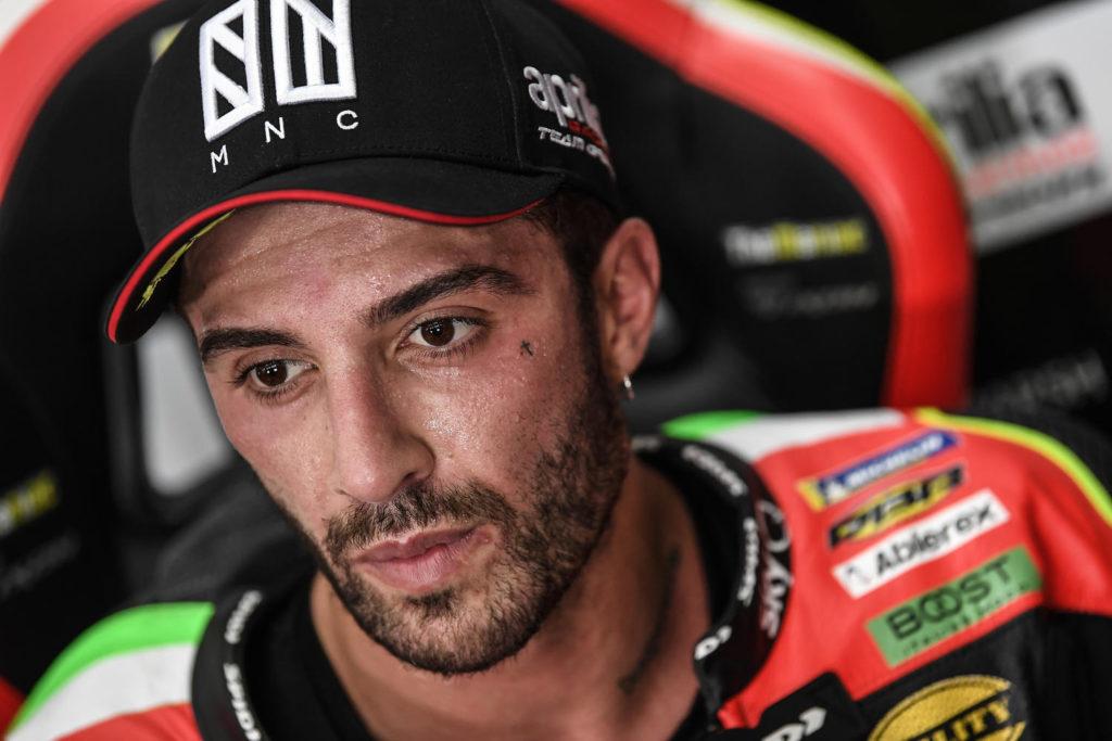 MotoGP | Caso doping Iannone: la decisione arriverà solo tra 10 giorni