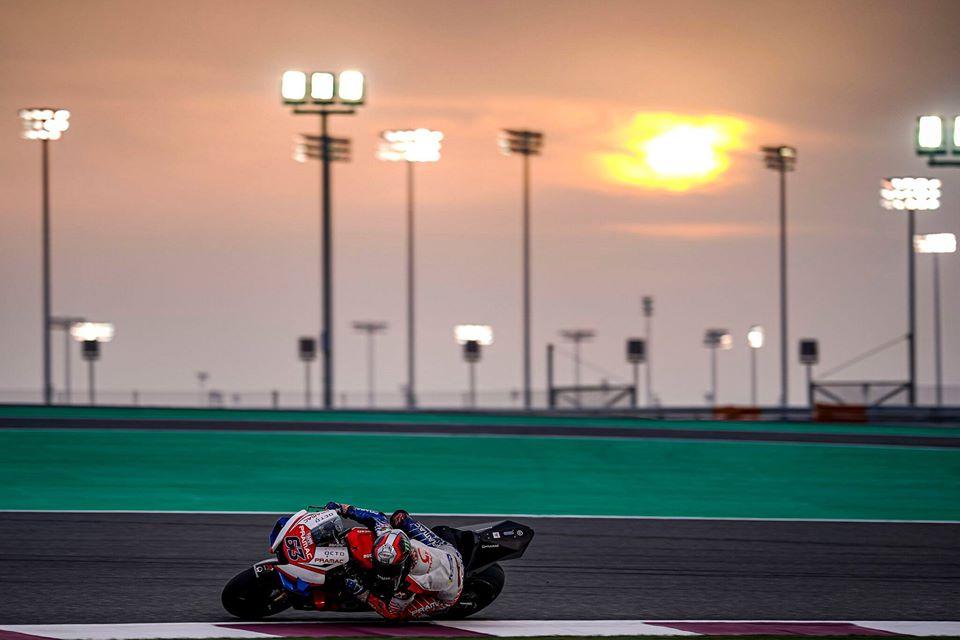 "MotoGP | Test Qatar Day 2: Bagnaia, ""Ci manca ancora qualcosa sul ritmo gara"""
