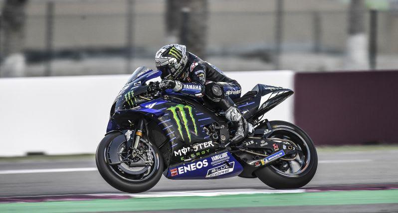 """MotoGP   Test Qatar Day 3: Vinales, """"Ora abbiamo bisogno di continuare a lavorare"""""""