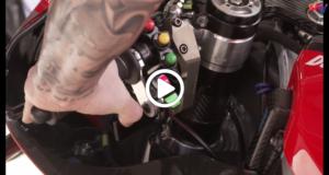 MotoGP   Le novità tecniche nel Day 1 dei test del Qatar [VIDEO]