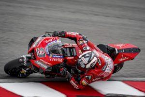 """MotoGP   Test Sepang Day 1: Petrucci, """"Non ci siamo concentrati sul tempo"""""""