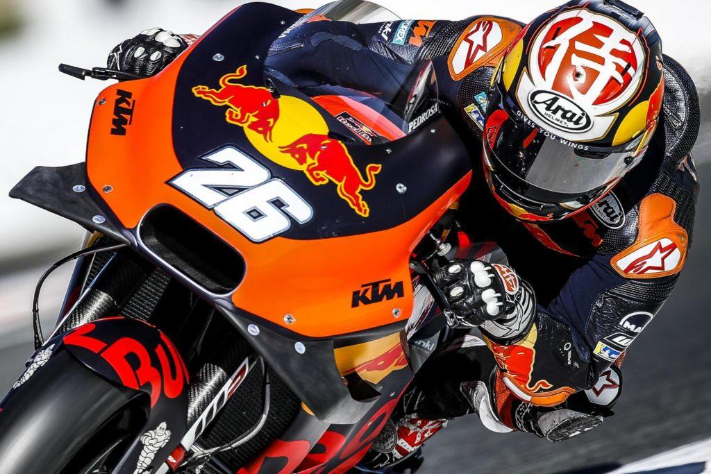 MotoGP | Test Sepang: Pedrosa il più veloce nel primo giorno di shakedown