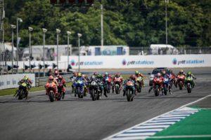 MotoGP | Il Gp della Thailandia a rischio causa corona virus