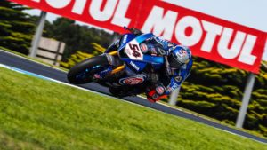 Superbike | Test Phillip Island: Toprak Razgatlioglu è il più veloce della prima giornata di test