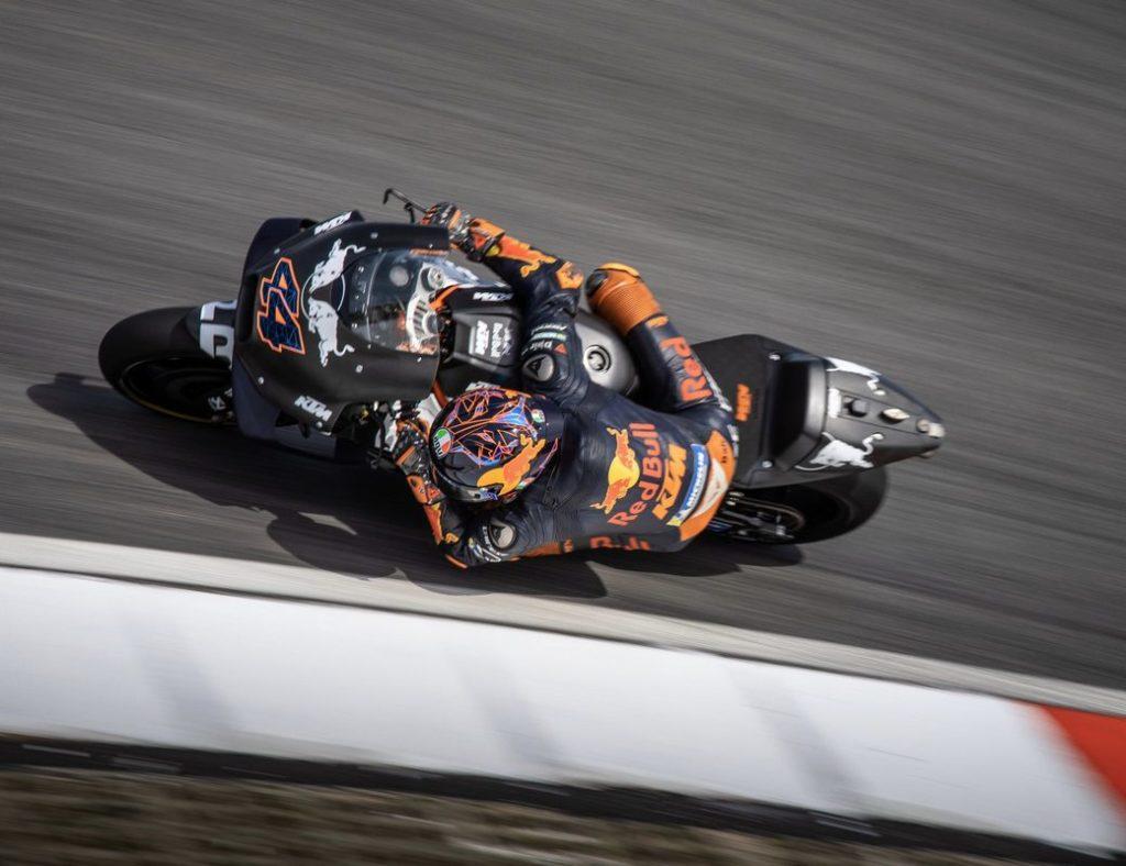 MotoGP | Test Sepang: Pol Espargarò chiude al comando lo shakedown