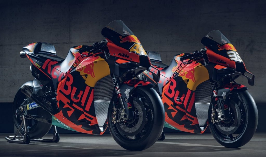 Beirer, KTM: La MotoGP è affascinante e noi siamo dove volevamo essere