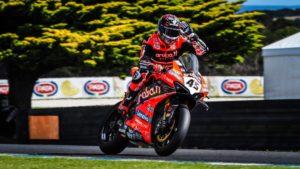 Superbike | Phillip Island, FP: Redding commenta le libere in Australia
