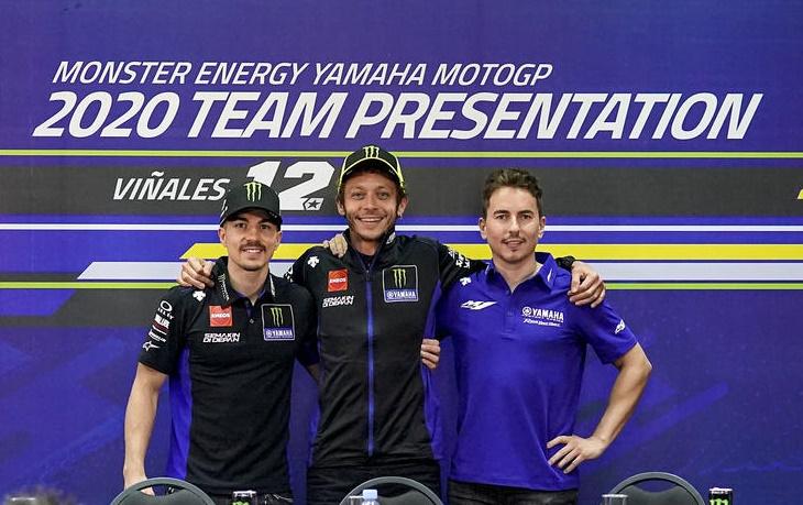 """MotoGP   Petronas: """"Avere in squadra Rossi e Lorenzo sarebbe fantastico"""""""