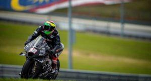 "MotoGP | Test Sepang Day 3: Lorenzo Savadori, ""Giornate di test importanti"""