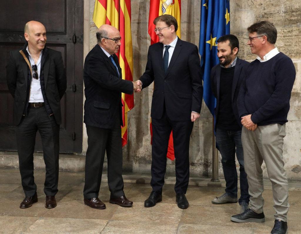 MotoGP | Valencia rinnova fino al 2026, si alternerà con altri Gran Premi