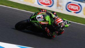 Superbike | Phillip Island, Tissot Superpole Race: Jonathan Rea torna alla vittoria