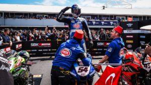 Superbike | Phillip Island, Gara1: parola a Toprak Razgatlioglu