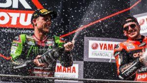 Superbike | Phillip Island, Gara2: ottimo esordio di Alex Lowes con Kawasaki