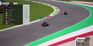 "MotoGP | eSport Mugello: Marc Marquez, ""Complimenti ad Alex per la vittoria"" [VIDEO]"