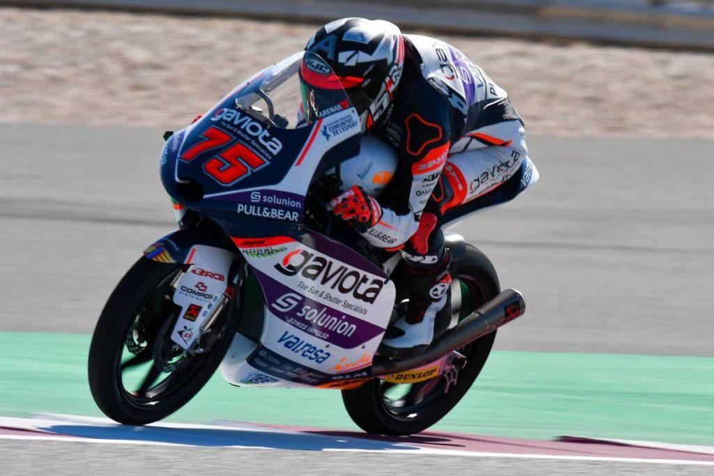 Moto3 | Gp Qatar Gara: Arenas batte McPhee, KTM batte Honda