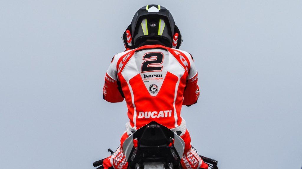"""Superbike   Phillip Island: Leon Camier dichiarato """"unfit to race"""""""