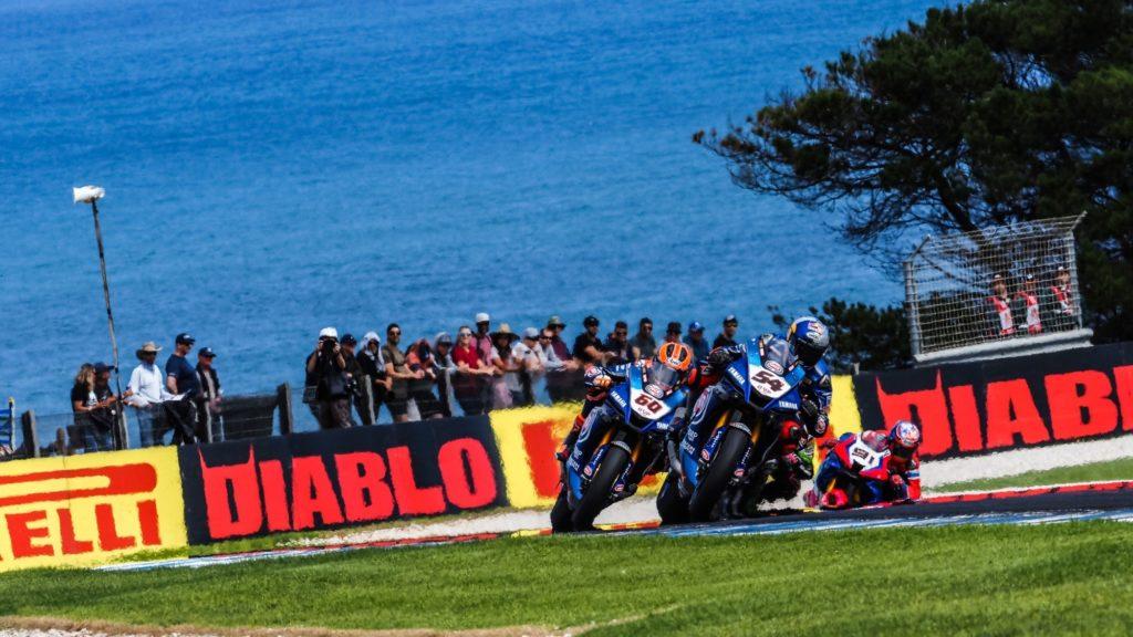 Superbike | Phillip Island, Gara2: le dichiarazioni di Razgatlioglu e Van der Mark