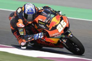 Moto3 | Gp Qatar FP3: Fernandez ancora al Top, Arbolino è settimo